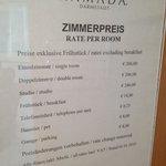 Photo de RAMADA Hotel Darmstadt