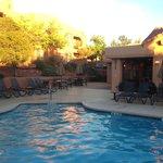 Sedona Summit pool