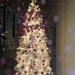 Christmas at Night Hotel!