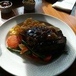 Alberta Game Meatloaf (Entree)
