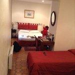Photo de Hotel Mogador