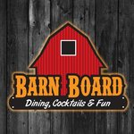 Barnboard Dining in Roberts, WI