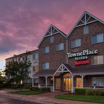 ‪TownePlace Suites Wichita East‬
