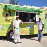 Our Food Van