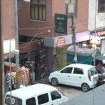 Raj Guru Rd. again