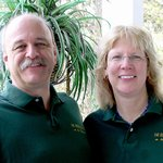 Innkeepers Don & JoAnn