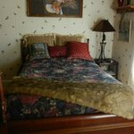 The Fox and Hound Room