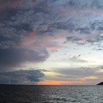 I tramonti mozzafiato