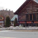 The Adirondack Pub & Brewery