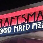 Foto de Craftsman Wood Fired Pizza