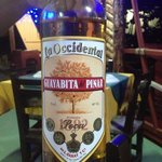 specialty liquor of the region