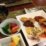 Shiga Park Hotel Foto