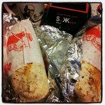2 kebab maxi e bandidos