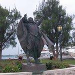 Admiral Sir George Somers