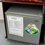 холодильник-минибар