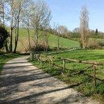 percorso Gallisterna