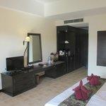 Room 418 tidy