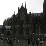 Cologne Cathedral (Dom)