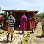 Leganishu Maasai Cultural Homestay Foto