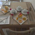 Colombo Breakfast