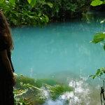 National Park Tenorio