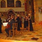 Il concerto per archi