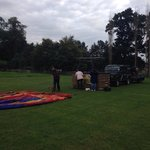 Getting set up