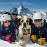 Alpine Exposure Family