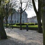 Palais des Beaux-Arts