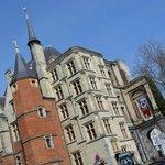 Office du tourisme de Lille
