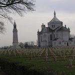vue sur la tour et la basilique