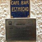 Cafe Bar Estrecho
