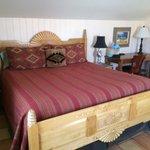 Chimayo suite.