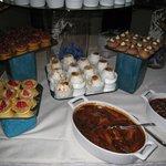 dessets