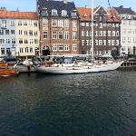 Photo of Nyhavn taken with TripAdvisor City Guides