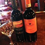 Come check out our wine list!