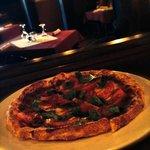 Small Margherita Pizza