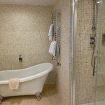 Bathroom - room 31