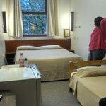 Kent Hall Hotel Foto