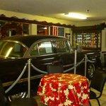 Classic Motor Inn Foto