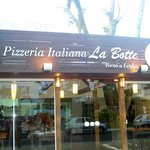 Photo of La Botte Pizzeria Italiana
