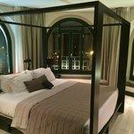 Innside Loft with Views room 406 - gorgeous!