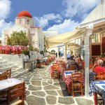 Photo of Niko's Taverna