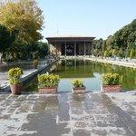 チュヘル・ソトゥーン宮殿