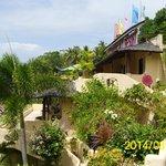 sabang hill resort