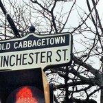 Winchester Street - Parliament Street