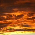Lake Tinaroo Sunset
