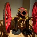 U.S. Army Artillery Museum