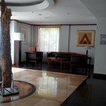 Lift Lobby on 3rd floor