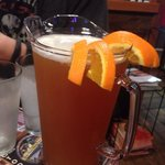 Blue Moon on Tap!!